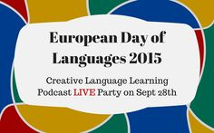 You Are Invited To Live European Day of Languages Party European Day Of Languages, You Are Invited, Party Invitations, Messages, Learning, Live, Text Posts, Text Conversations