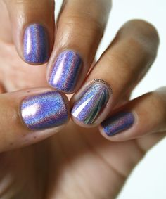La Perfection Holo : Eternal Beauty de Color Club