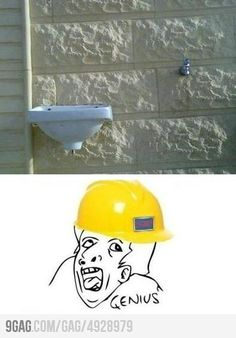 Genius Work!