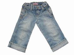 Spijkerbroek blauw Merk Vingino Maat 98