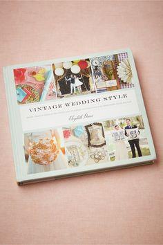 Stylish Patina #vintagerentals falls church va, www.stylishpatina.com  We have this book at the shop :_)
