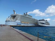 oasis of the Seas :)