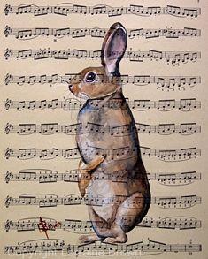 Etude Series Art Background, Lorraine, Kangaroo, Brown, Animals, Baby Bjorn, Animales, Animaux, Brown Colors