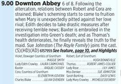 downton abbey season 5 news
