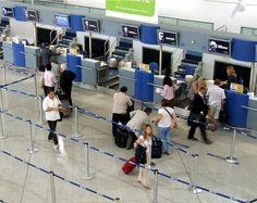 Polskie lotniska gotowe na Euro 2012?