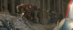 'Avengers: Era de Ultrón': Qué dice la crítica