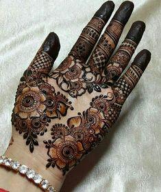 Here are the best Full Hand Mehndi Design Images. Modern Henna Designs, Floral Henna Designs, Latest Bridal Mehndi Designs, Full Hand Mehndi Designs, Mehndi Designs Book, Mehndi Designs 2018, Mehndi Designs For Girls, Mehndi Designs For Beginners, Mehndi Design Photos