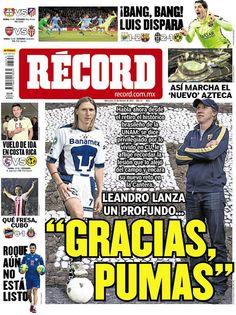 México - RÉCORD 25 de febrero del 2015