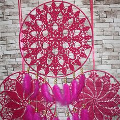 Wedding Dreamcatchers Set   #dreamcatcher #dreamcatcher , #crochetdreamcatcher , #lacedreamcatcher , #bohodreamcatcher , #bohostyle , #bohochic , #boho , #hippiedecor , #bohemianstyle , #makatarina, #etsyshop , #girly #crochetinglove , #crochetart , #bohowalldecor , #hippie, #bohochic , #bohostyle , #crocheteddreamcatcher, #gypsy, #gypsystyle