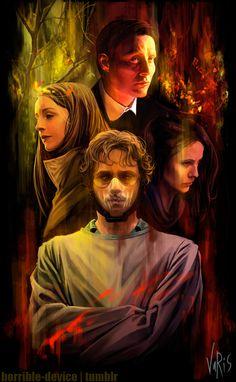 Hannibal | Ties of blood