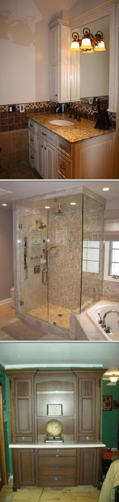 TCN Cabinets & Design has been providing kitchen and bathroom remodeling services for 35 years. They offer hardwood flooring, tile installation, plumbing, and more to residential and commercial customers.