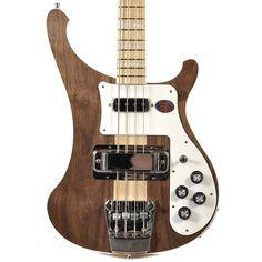 Rickenbacker 4003 Bass Walnut