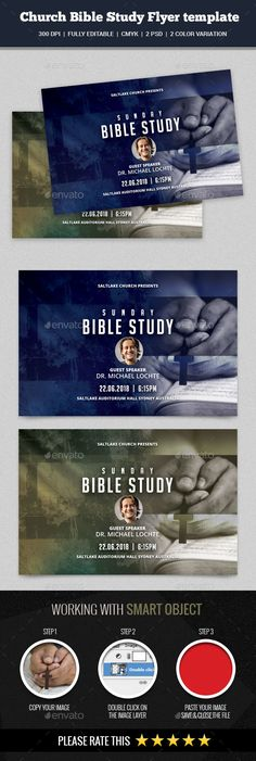 Christian Conference Church PSD Flyer Template - http - christian flyer templates