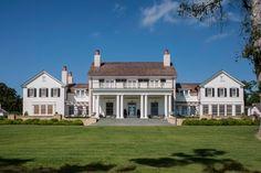 Symmetry - Longwood Farm