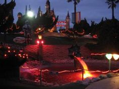 Things That Go Bump in the Night: Halloween in Phoenix: Spooktacular Golf