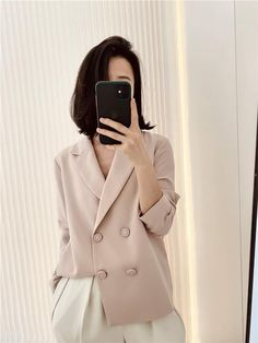 Blazer, Coat, Jackets, Fashion, Down Jackets, Moda, Sewing Coat, Fashion Styles, Blazers