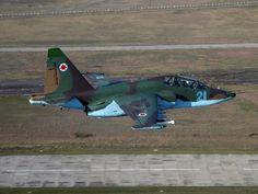 Sukhoi Su-25 - Wikipedia, the free encyclopedia