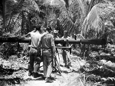 Pictures of the Marines in the Pacific durning World War II Royalty Free* 1942 American Samoa Royalty Free Pictures, Historical Photos, Bradley Mountain, World War Ii, Genealogy, Marines, Wwii, Photo And Video, Motivation