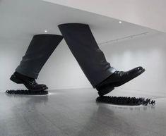 Impressive Installations by Do Ho Suh – Fubiz™