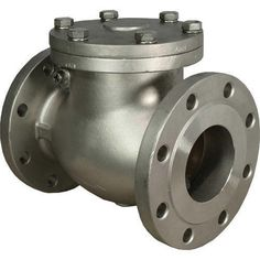 UNIMAC Swing Check/Non-Return Valves are designed and manufactured as per API/BS/DIN STANDARD. Function of Check Valve is to prevent the reverse flow of fluid/gas/air in case of failure or sudden brake-down occurs in Piping Systems. The Sealing efficiency is a very critical aspect of Check Valves to safeguard pumping systems. Key Company, Process Flow, Butterfly Valve, Gate Valve, Modern Tools, Safety Valve, Market Research, Check, Report Covers