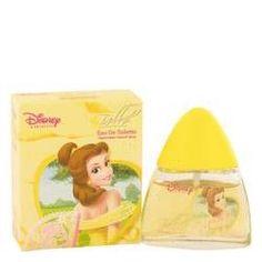 Disney Princess Belle Eau De Toilette Spray By Disney
