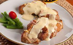lomo de cerdo con queso provolone.2jpg