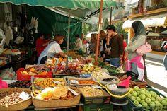 Markets around #Andalusia. #Granada