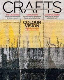Crafts Jan/Feb 2014 (U.K.)