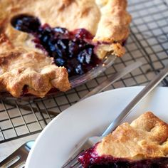 Concord Grape Pie Recipe Desserts with salt, unsalted butter, Concord grapes, sugar, quick-cooking tapioca, unsalted butter