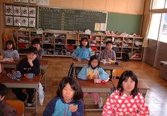 In The News: English to Become Compulsory in Japan from 5th Grade