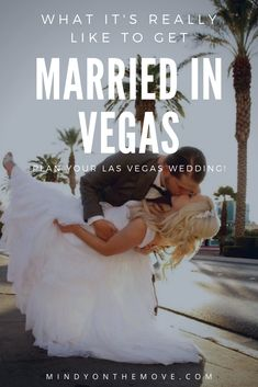 My husband and I decided to take the uncoventional route (as we so often do) and get married in Las Vegas, Nevada.  It was a spur of the moment decision made only three weeks prior.  After getting engaged along our Icelandic road-trip in June, and after dating for five years, we agreed it was a good time to take the plunge.  #weddingplanning #vegas #vegaswedding #weddinggoals #cheapweddingideas #elopementinspiration #elopement #lasvegasphotography #lasvegas