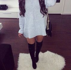 blouse boots outfit find