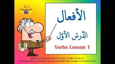 This is based on the book called Al-Jadeed for Arabic Conversation between persons. Its very good for children to learn Arabic vocabularies and expressions. Arabic Verbs, Arabic Phrases, Arabic Conversation, Linking Words, Arabic Lessons, 50 Words, Arabic Alphabet, Arabic Language, Learning Arabic