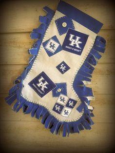 So cute for Kentucky fans