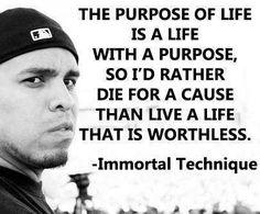 Immortal technique | Quotes | BruteBeats, Your Visual Radio Hip-Hop Experience | www.brutebeats.com | #beats #brutebeats #hiphop
