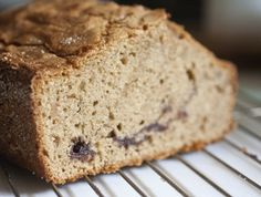 PBJ Loaf - Angle by Elissa @ 17 and Baking, via Flickr