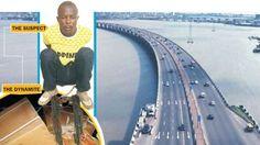 Third Mainland Bridge: Police Nab More Suspects... patrolling waterways