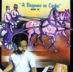 Son 14 - A Bayamo En Coche at Discogs