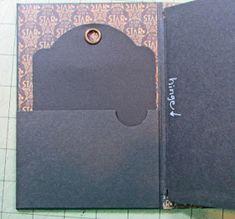 Scraps of Life: Mini Album Makers October Challenge Album Maker, Accordion Fold, Mini Album Tutorial, Circle Punch, Handmade Books, Graphic 45, Wedding Album, Mini Books, Diy Paper