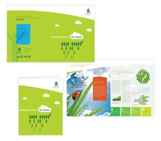 Great recycling brochure template. Easy to edit and customize for professional looking and aggressive presentations. Our creative templates to help you start, run & grow your business like a pro!