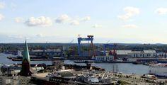 HDW Shipyard Kiel