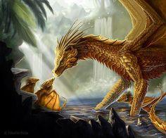 Dragon Young