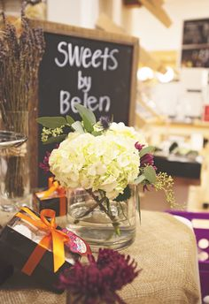 """Figs and Chardonnay: A """"Sweet"""" Table"""