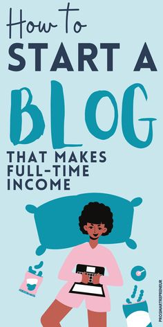 Work From Home Jobs, Make Money From Home, Way To Make Money, Make Money Blogging, Make Money Online, Build A Blog, Web Design, Blog Topics, Blog Writing