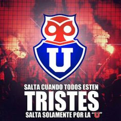 Foto de Universidad de Chile en Google+ Astros Logo, Team Logo, Album, Logos, Dragon Ball, Grande, Ps, Iphone, Google