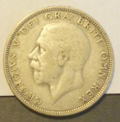 Rare Silver Coin 1936 Great Britain Florin, Two Shillings, Excellent Condition: Very Fine Details Visible  http://www.amazon.com/gp/product/B00JXO2LY2/?tag=p1nt-20