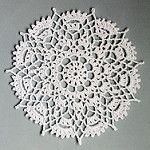 New FREE Crochet Doily Patterns - Karla's Making It