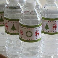 57 Besten Water Bottle Label Bilder Auf Pinterest Water Bottle