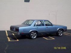 1982(?) Ford Fairmont