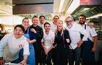 Astrid y Gaston Restaurant Celebrates 25 Years with a Unique Dinner Yummy Chicken Recipes, Yum Yum Chicken, Baked Onions, Onion Tart, Black Garlic, Peruvian Recipes, Michelin Star, Incredible Recipes, Gaston